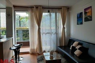 Apartamento en venta en Pan De Azúcar con Zonas húmedas...