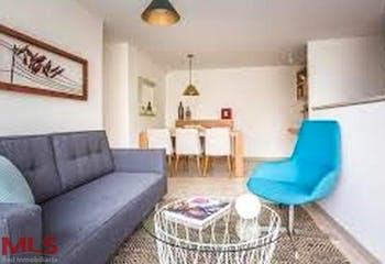 Apartamento en venta en La Cuenca 62m² con Piscina...