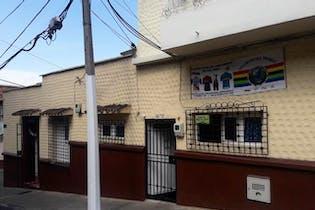 Casa en venta en Barrio Aranjuez de 82m²