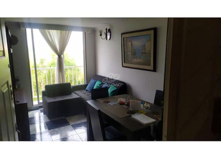 Portada Apartamento en venta en Engativá Pueblo de 3 Habitaciones