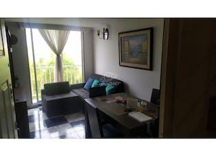 Apartamento en venta en Engativá Pueblo con Balcón...