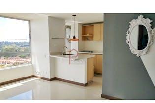 Apartamento en venta en San Antonio de Pereira de 54.08 mts2