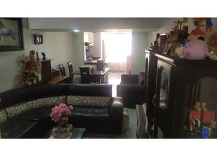 Casa en venta en Villa Luz de 4 habitaciones