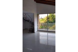Apartamento en venta en Envigado de 3 hab. con Zonas húmedas...