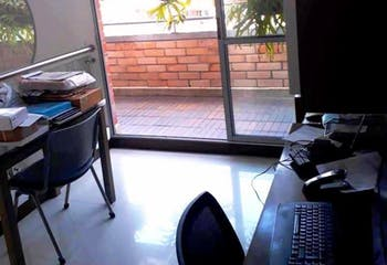 Apartamento en venta en Loma Del Chocho de 190m² con Bbq...