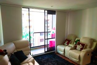 Apartamento en venta en Sotavento, 80m² con Piscina...