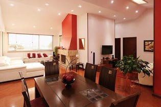Apartamento en venta en Batán de 120m²