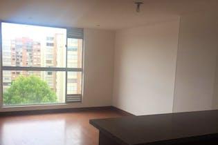 Apartamento en venta en Iberia de 1 alcoba