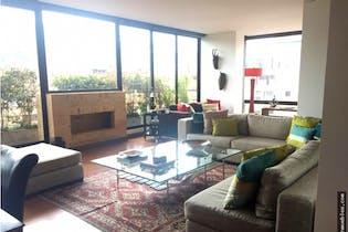 Apartamento en venta en Barrio La Carolina de 3 alcobas