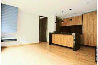 Apartamento en venta en Rosales con Bbq...
