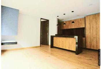 Apartamento en venta en Rosales de 1 alcoba