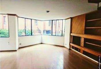 Apartamento en venta en Rosales de 3 hab. con Jardín...