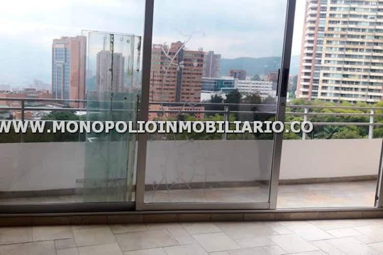 Portada Apartamento en venta en Los Balsos de 170 mt2. Duplex