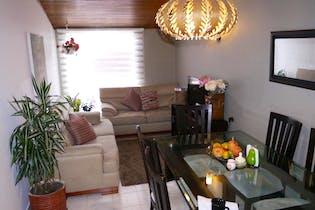 Apartamento en venta en Santa Rosita con Jardín...