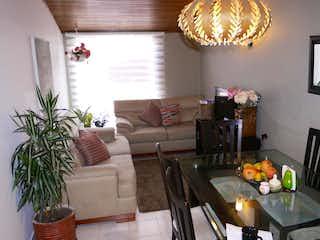 Una sala de estar llena de muebles y una televisión de pantalla plana en Florencia