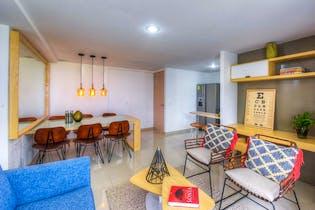 Apartamento en venta en El Rosario 70m² con Gimnasio...