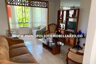 Apartamento en venta en Patio Bonito con acceso a Jardín