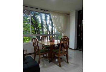 Apartamento en venta en Engativá de 62m² con Bbq...