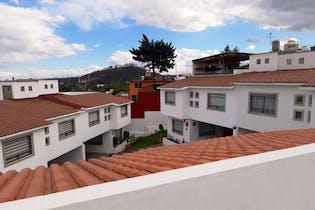 Casa en venta en Lomas De San Mateo, de 236mtrs2