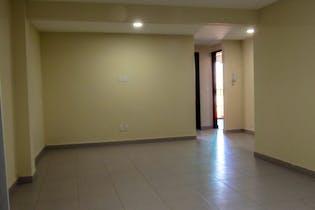 Departamento en venta en Pedregal de Santo Domingo de 157mt2 con terraza.
