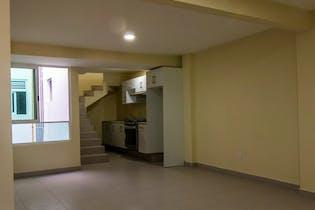 Penthouse en venta en Pedregal de Santo Domingo de 160mt2 con terraza.