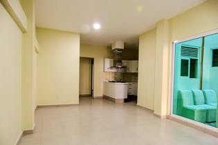 Departamento en venta en Pedregal de Santo Domingo de 105mt2