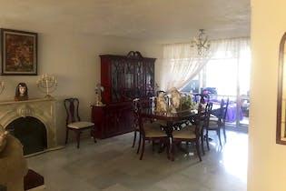 Casa en venta en Héroes de Churubusco, de 372mtrs2