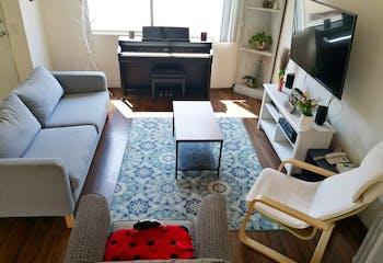 Casa en venta en Res Chiluca, de 147mtrs2