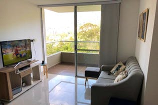 Apartamento en venta en Las Antillas, 63m² con Piscina...