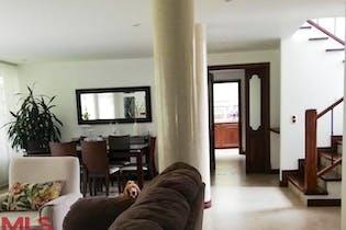 Casa en venta en Alto de Las Palmas Indiana de 287m2,