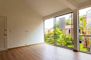 Apartamento en venta en San Diego 124m²