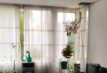 Apartamento en venta en Usatama de 3 hab.