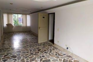 Apartamento en venta en Santa María de los Ángeles de 105m2.