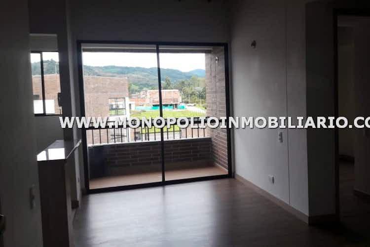 Portada Apartamento en venta en Casco Urbano El Retiro de 65m2.