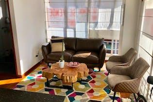 Apartamento en venta en La Calleja con Balcón...