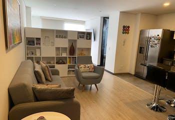 Apartamento en venta en Barrio Chapinero 48m² con Gimnasio...