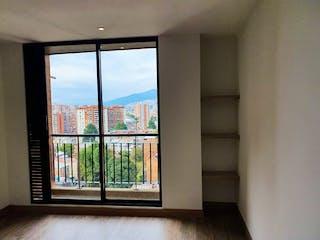 Cedritos 147, apartamento en venta en Caobos Salazar, Bogotá
