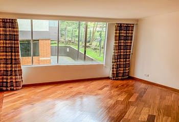 Apartamento en venta en Barrio Usaquén 63m² con Bbq...