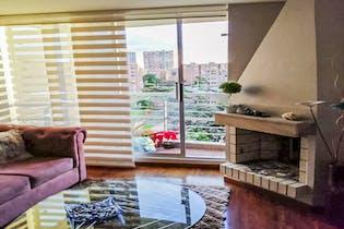 Apartamento en venta en Barrio Colina Campestre de 3 habitaciones