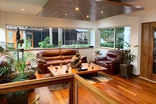 Casa en venta en Jardines del Ajusco, 550mt