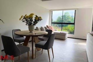 Apartamento en venta en El Carmelo, 78m² con Gimnasio...