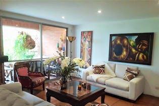 Casa en venta en Loma del Chocho, de 207mtrs2 con chimenea