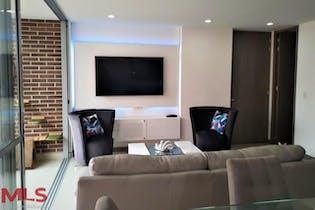 Apartamento en venta en Ciudad Del Río 121m² con Zonas húmedas...