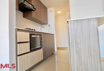 Apartamento en venta en Loma De Las Brujas de 3 hab. con Gimnasio...