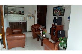 Apartamento en venta en Marinilla de 2 habitaciones
