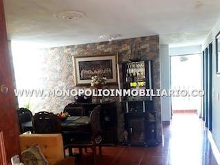 Casa en venta en Cabecera Urbana San Cristóbal, Medellín