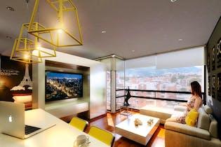Cedro Alto II, Apartamentos en venta en Contador de 1-2 hab.