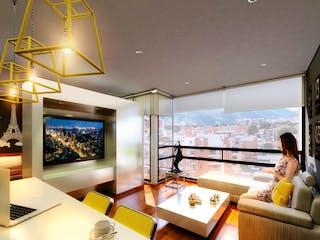 Cedro Alto Ii, proyecto de vivienda nueva en Contador, Bogotá