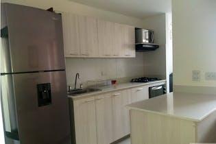 Apartamento en venta en Sabaneta, 85m² con Zonas húmedas...