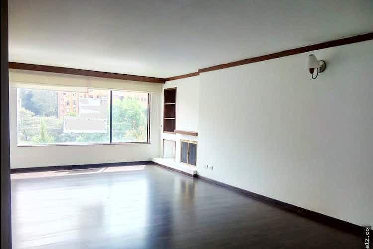 Portada Apartamento en venta en La Calleja, 98mt